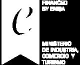 Logo Enisa - Investor Ciclogreen