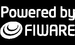 Logo Fiware - Investor Ciclogreen